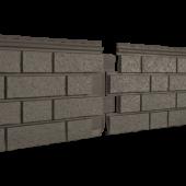 Фасадные панели Ю-Пласт Стоун Хаус S-Lock