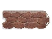 Фасадные панели Альта-Профиль Камень Бутовый