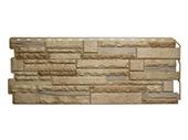 Фасадные панели Альта-Профиль Камень Скалистый