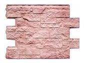 Фасадные панели Альта-Профиль Камень Шотландский