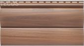 Акриловый сайдинг Tecos Natural wood effect