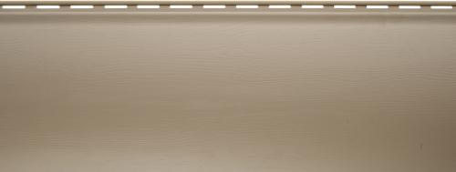 Виниловый сайдинг Альта-Профиль Блокхаус Престиж Однопереломный BH-01 (Персиковый), 3,1м