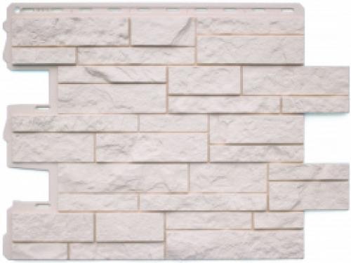 Фасадная  панель Альта-Профиль Камень Шотландский (Абердин)