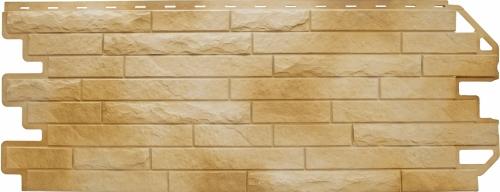 Фасадная панель Альта-Профиль Кирпич Антик (Афины)