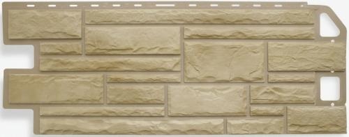 Фасадная панель Альта-Профиль Камень (Известняк)