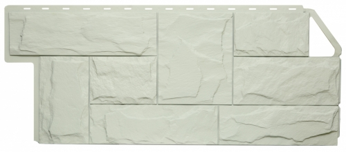 Фасадная панель Альта-Профиль Гранит (Хибинский)