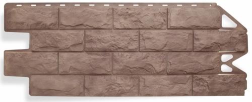 Фасадная панель Альта-Профиль Фагот (Каширский)