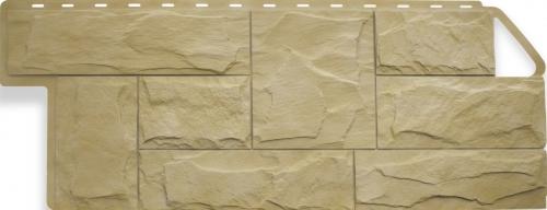 Фасадная панель Альта-Профиль Гранит (Крымский)