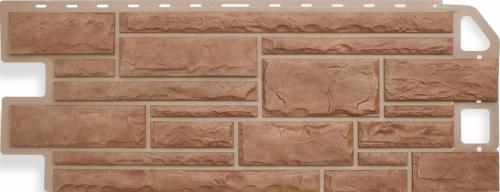 Фасадная панель Альта-Профиль Камень (Кварцит)