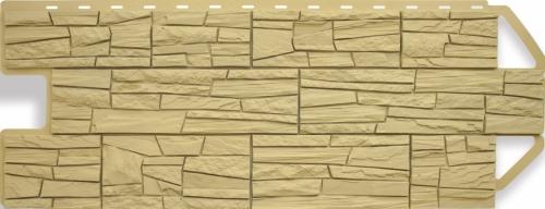 Фасадная панель Альта-Профиль Каньон (Монтана)