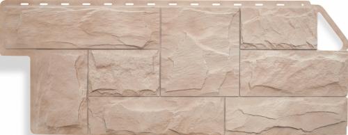 Фасадная панель Альта-Профиль Гранит (Саянский)