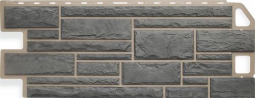 Фасадная панель Альта-Профиль Камень (Топаз)