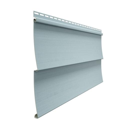Виниловый сайдинг Docke Standard D5C (Голубика), 3,0м