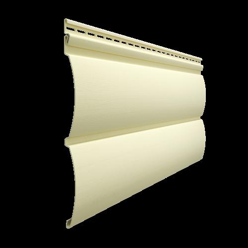 Виниловый сайдинг Docke Premium D4.7T (Банан), 3,6м