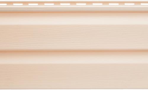 Виниловый сайдинг Альта-Профиль Альта-Классика (Розовый), 3,66м