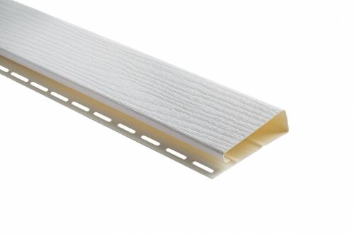 Наличник Альта-Профиль белый, 3м