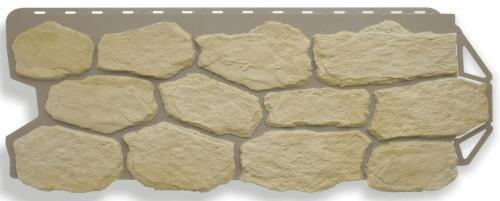 Фасадная панель Альта-Профиль Бутовый камень (Балтийский)