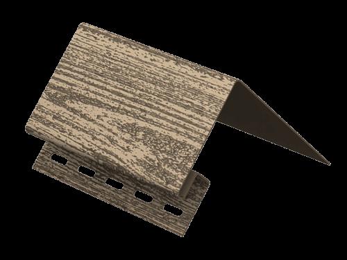 Околооконная планка Ю-Пласт Тимберблок Ель (Альпийская), 3м