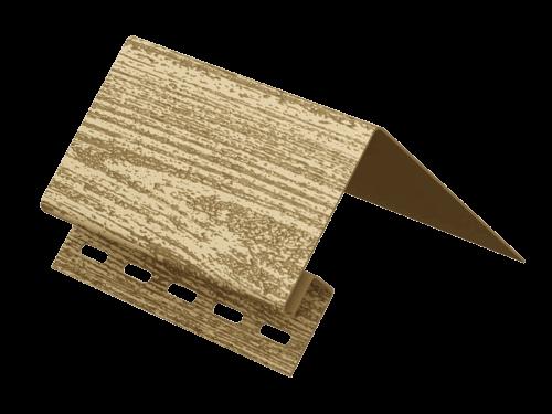 Околооконная планка Ю-Пласт Тимберблок Ель (Балтийская), 3м