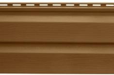 Акриловый сайдинг Альта-Профиль Канада Плюс Престиж (Дуб светлый) 3,66м