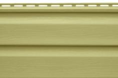 Акриловый сайдинг Альта-Профиль Канада Плюс Престиж (Оливковый) 3,66м