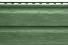 Акриловый сайдинг Альта-Профиль Канада Плюс Престиж (Зелёный) 3,66м