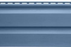 Акриловый сайдинг Альта-Профиль Канада Плюс Престиж (Синий) 3,66м