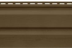 Акриловый сайдинг Альта-Профиль Канада Плюс Престиж (Орех тёмный) 3,66м