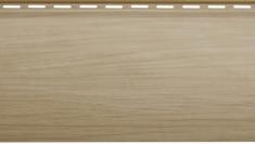 Крашеный  сайдинг Альта-Профиль Блокхаус Люкс Однопереломный BH-01 (Ольха), 3,1м