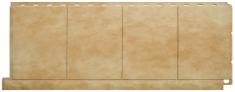 Фасадная панель Альта-Профиль Фасадная плитка (Травертин)