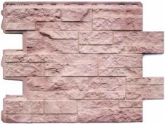 Фасадная панель Альта-Профиль Камень Шотландский (Линвуд)