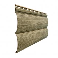 Виниловый сайдинг Docke Lux Под  дерево Блок-Хаус D4.7T (Кедр) 3,6м