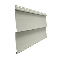 Виниловый сайдинг Docke Standard D5C (Халва), 3,0м