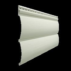 Виниловый сайдинг Docke Premium D4.7T (Сливки), 3,6м
