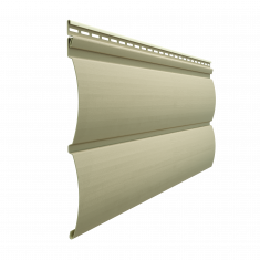 Виниловый сайдинг Docke Premium D4.7T (Фисташки), 3,6м