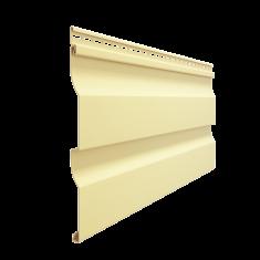 Виниловый сайдинг Docke Premium D4.5D (Лимон), 3,6м