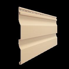 Виниловый сайдинг Docke Premium D4.5D (Персик), 3,6м