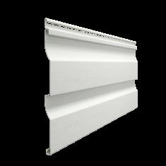 Виниловый сайдинг Docke Premium D4.5D (Пломбир), 3,6м