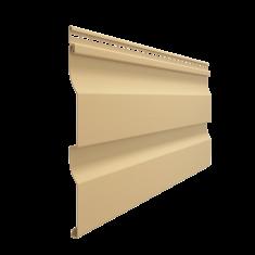 Виниловый сайдинг Docke Premium D4.5D (Карамель), 3,6м