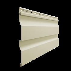 Виниловый сайдинг Docke Premium D4.5D (Фисташки), 3,6м