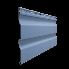 Виниловый сайдинг Docke Premium D4.5D (Слива), 3,6м