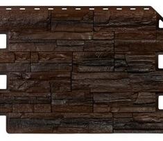 Фасадная панель «ROYAL STONE» Скалистый  камень  Монреаль