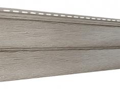 Виниловый сайдинг Ю-Пласт Тимберблок Дуб (Натуральный), 3,4м