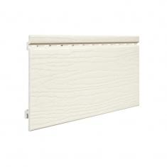 Фасадная панель VOX Kerrafront Classic Одинарная (Cream), 2.95м
