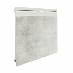 Вспененный сайдинг VOX Kerrafront Trend (Stone Pearl grey), 2.95м