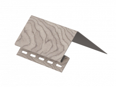 Околооконная планка Ю-Пласт Тимберблок Пихта (Сахалинская), 3м