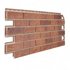 Фасадная панель VOX Solid Brick (Bristol), 1,26 м