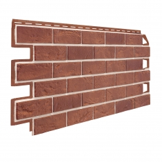 Фасадная панель VOX Solid Brick (Dorset), 1,26 м