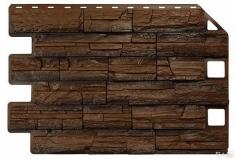 Фасадная панель «ROYAL STONE» Скалистый  камень  Виннипег