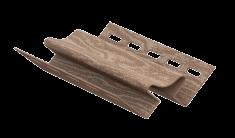 Внутренний угол Ю-Пласт Тимберблок Кедр (Натуральный), 3м